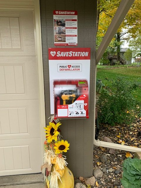 Joel Vogel and other St. Joseph Neighborhoods install units on homes
