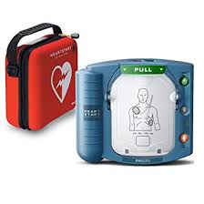 Philips Heartstat